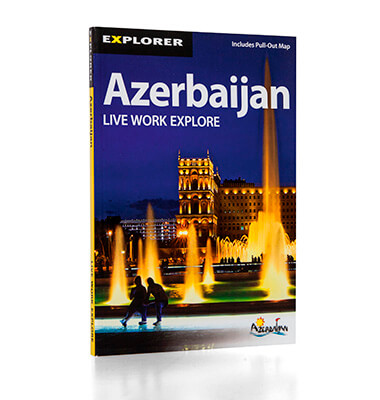Azerbaijan Complete Residents' Guide