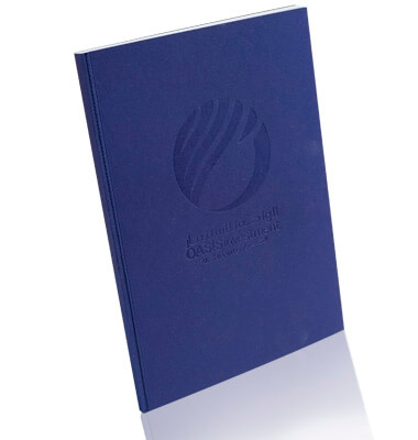 Group Commemorative Book