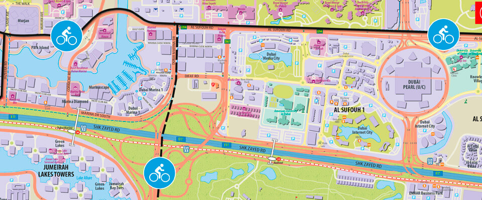 Cycle Track Masterplan