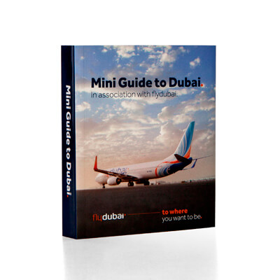 Dubai Mini Guide