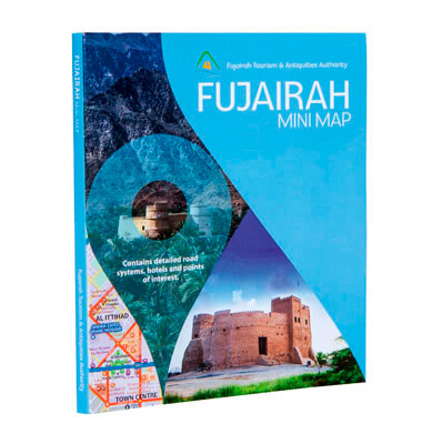 Fujairah Mini Map