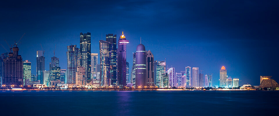 Crown Relocations Customised Qatar Residents' Guide