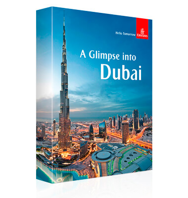 Emirates' customised Dubai Residents' Guide