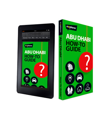 Abu Dhabi How To's