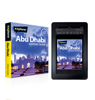 Abu Dhabi Visitors' Guide