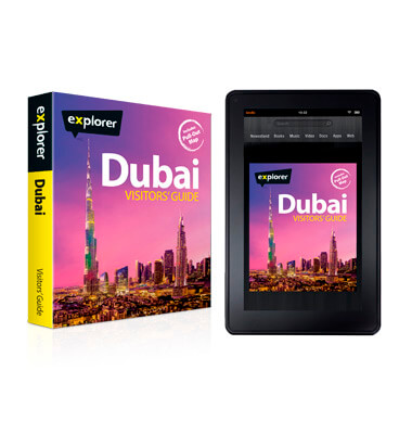 Dubai Visitors' Guide