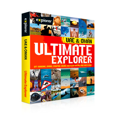 UAE & Oman Ultimate Explorer
