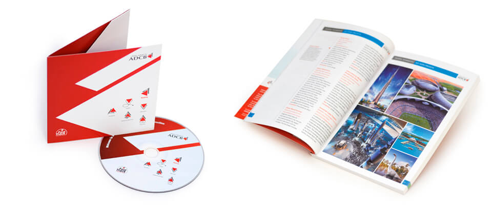 Welcome Guide & Interactive CD